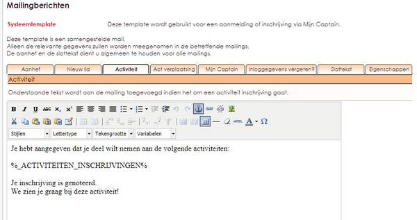 mailing-templates-mijn-captain